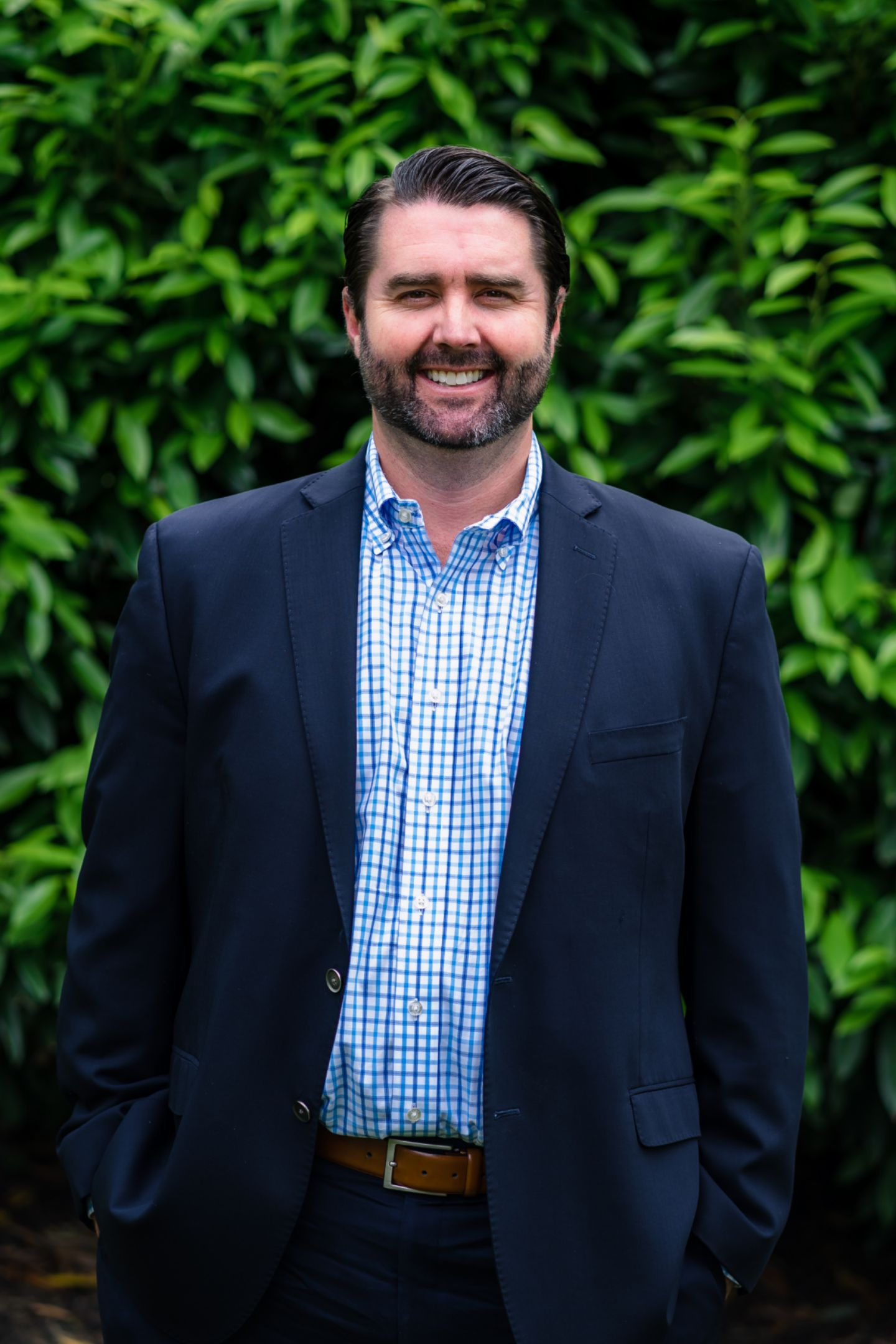 Jeremy Walsh