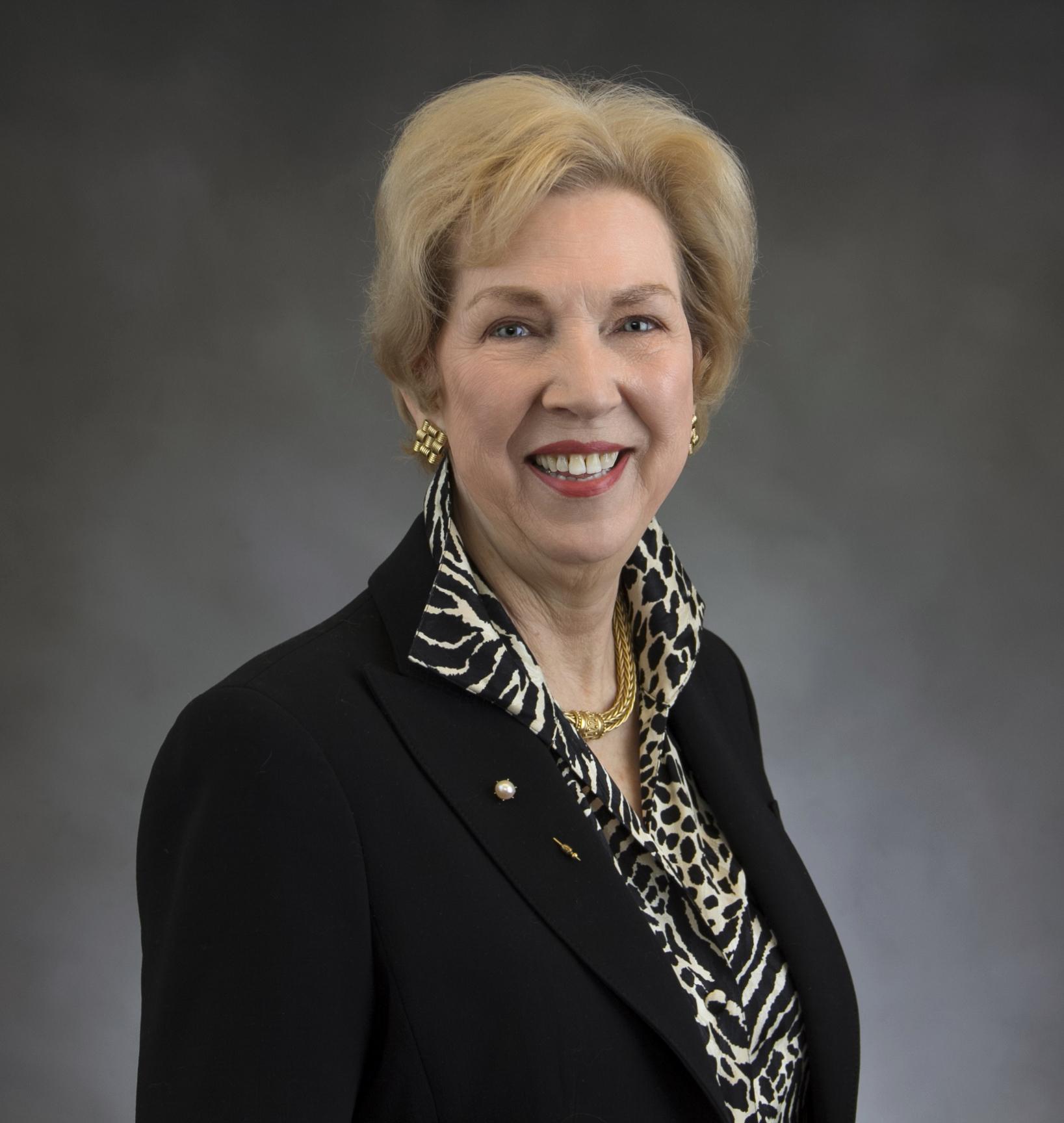 Eva P. Higgins