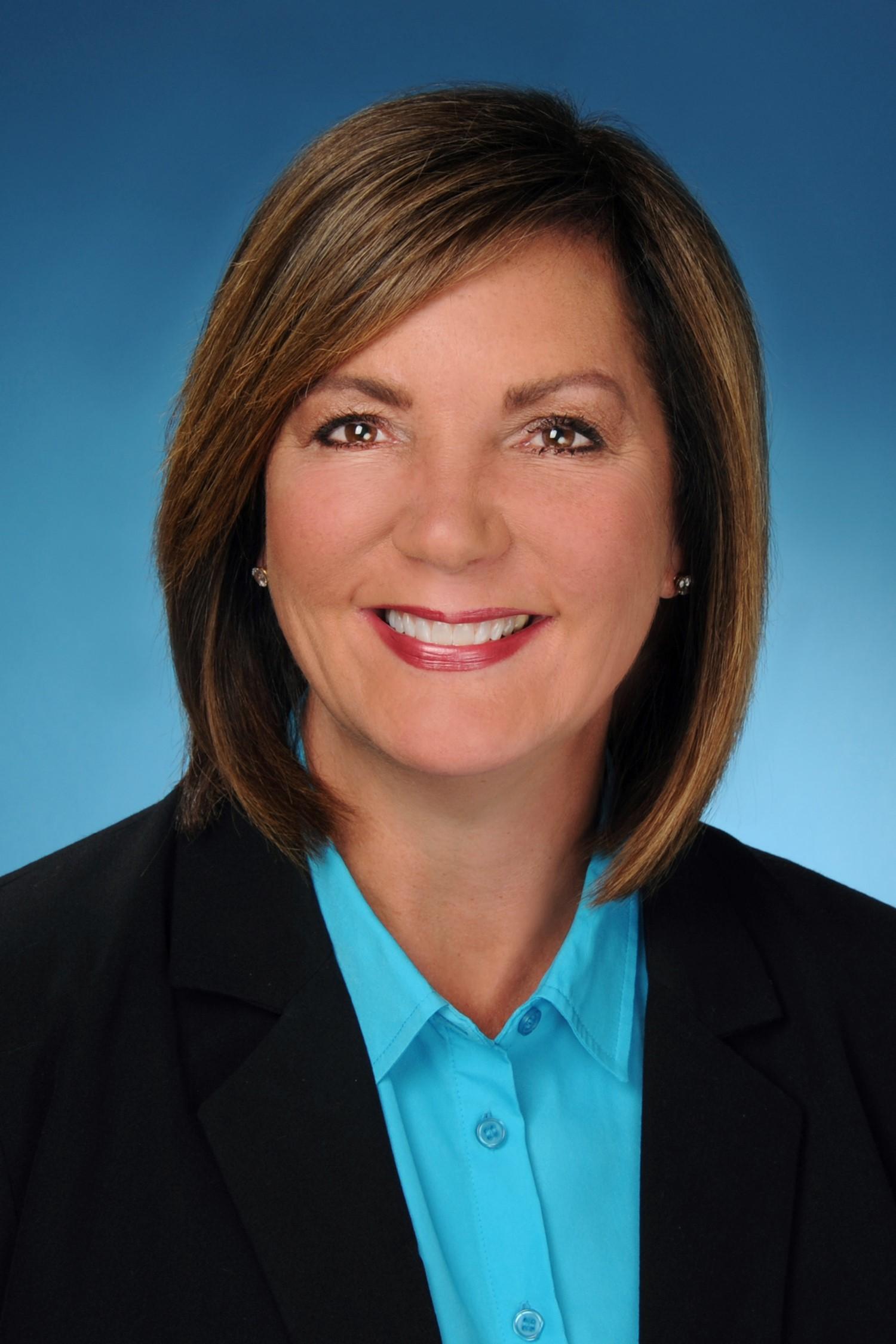 Lisa Sparr