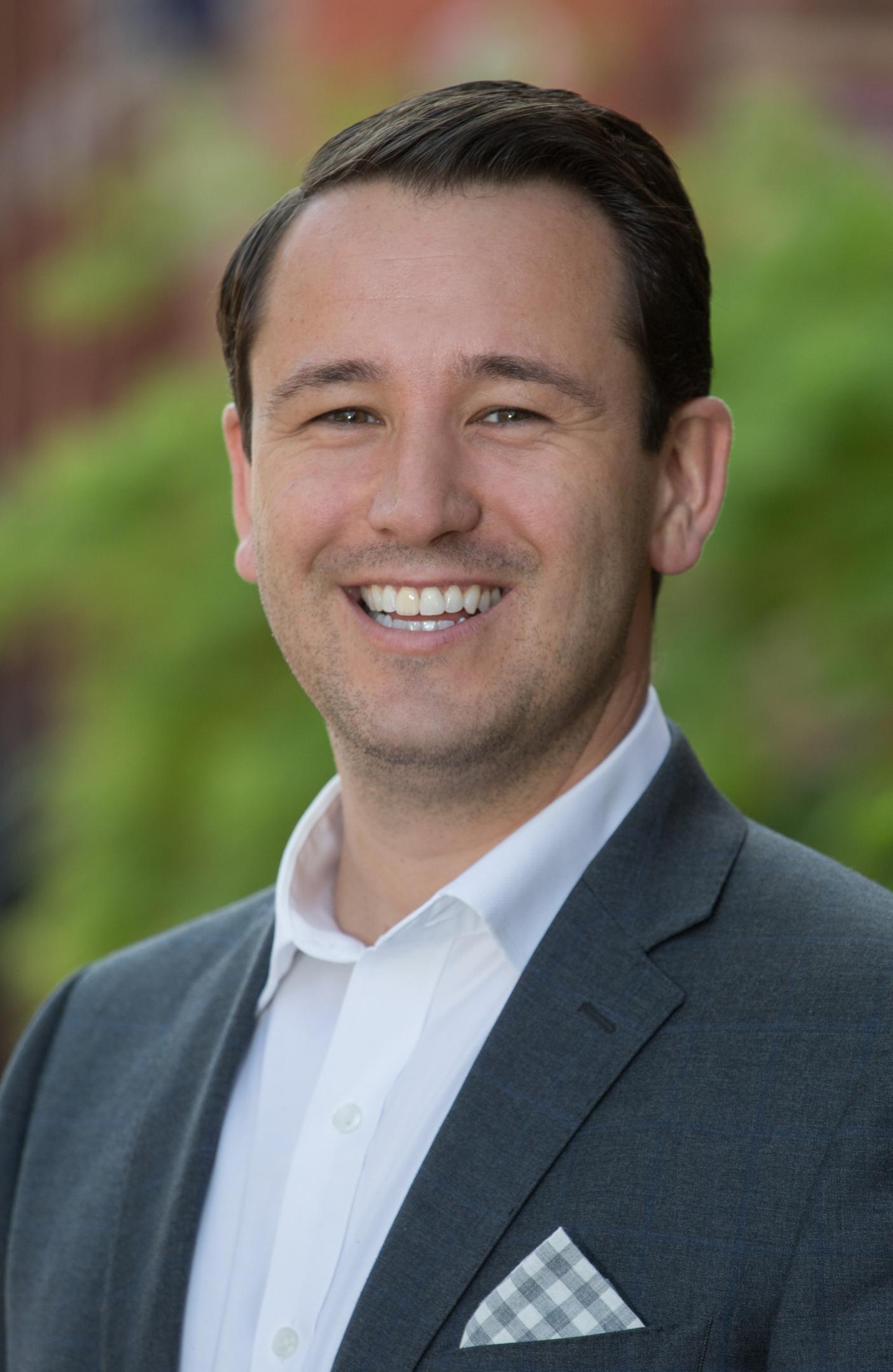 Stuart Carragher