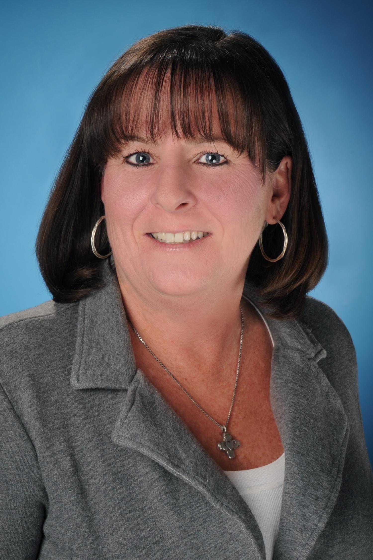 Karen Regan