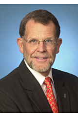 Ed Pagett