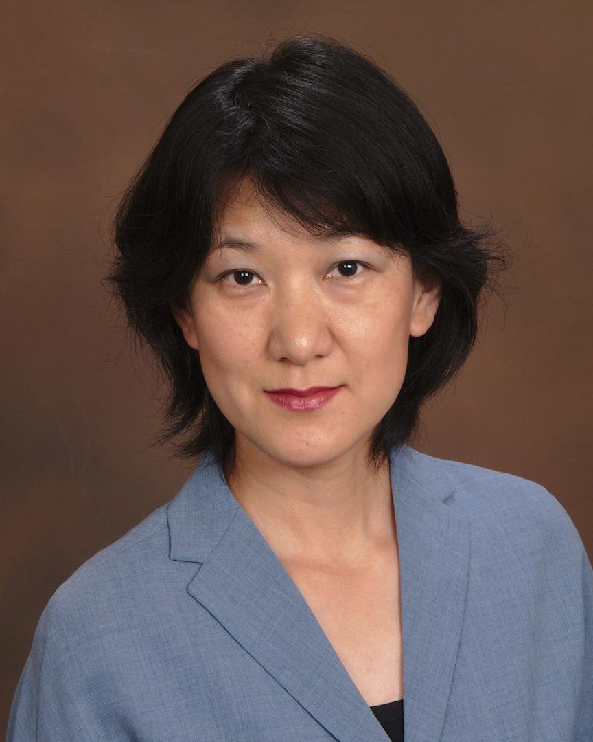 Wendy Zhai-Brown
