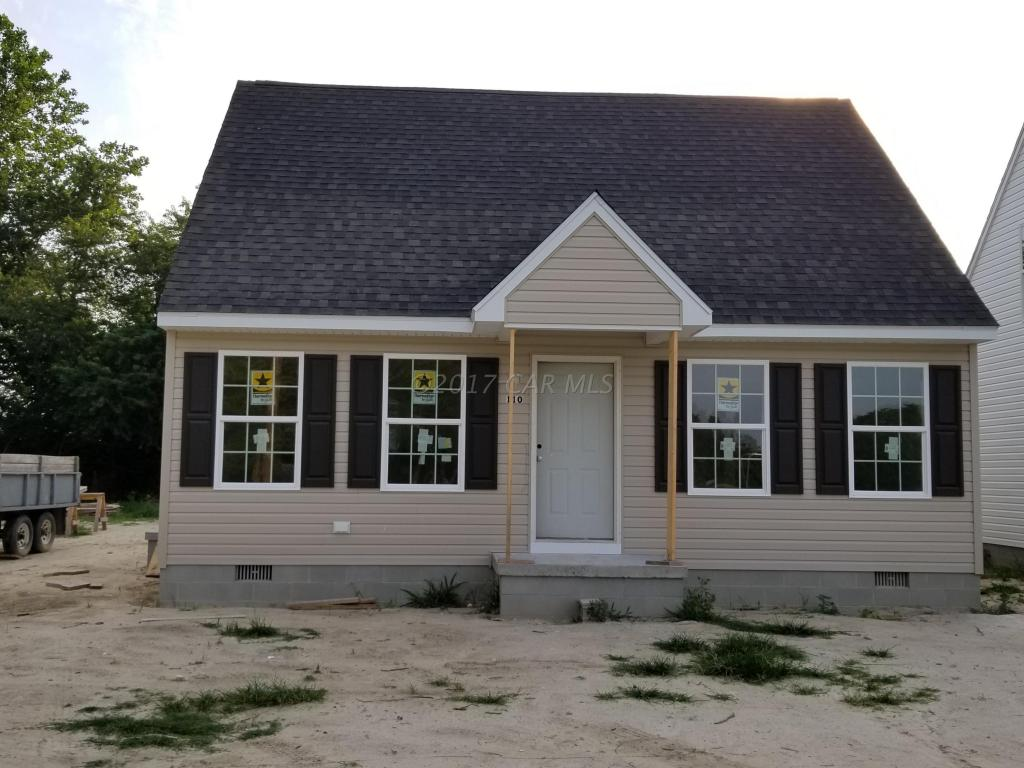 Single Family for Sale at N/A, 121 State St Sharptown, Maryland 21861 United States