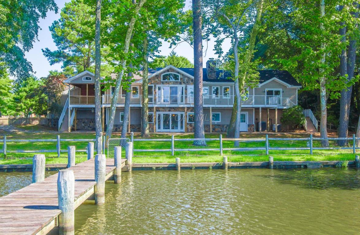 Single Family for Sale at N/A, 5382 Nithsdale Dr Salisbury, Maryland 21801 United States