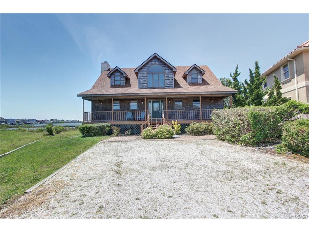 Single Family for Sale at 806 South Schulz Road Fenwick Island, Delaware 19944 United States