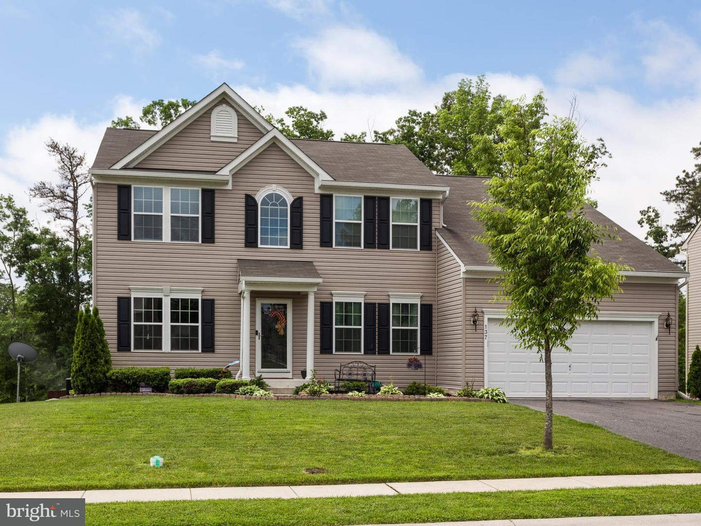 Single Family for Sale at 137 Cool Springs Road North East, Maryland 21901 United States