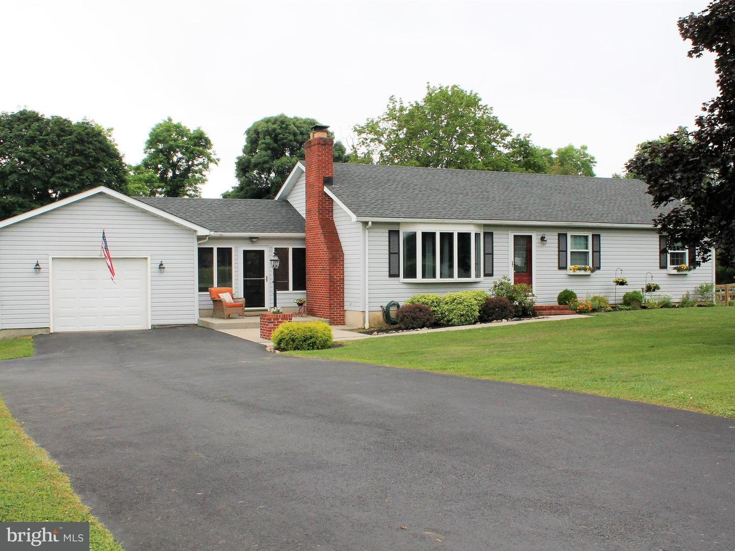 Single Family for Sale at 1216 Cedar Corner Road Perryville, Maryland 21903 United States