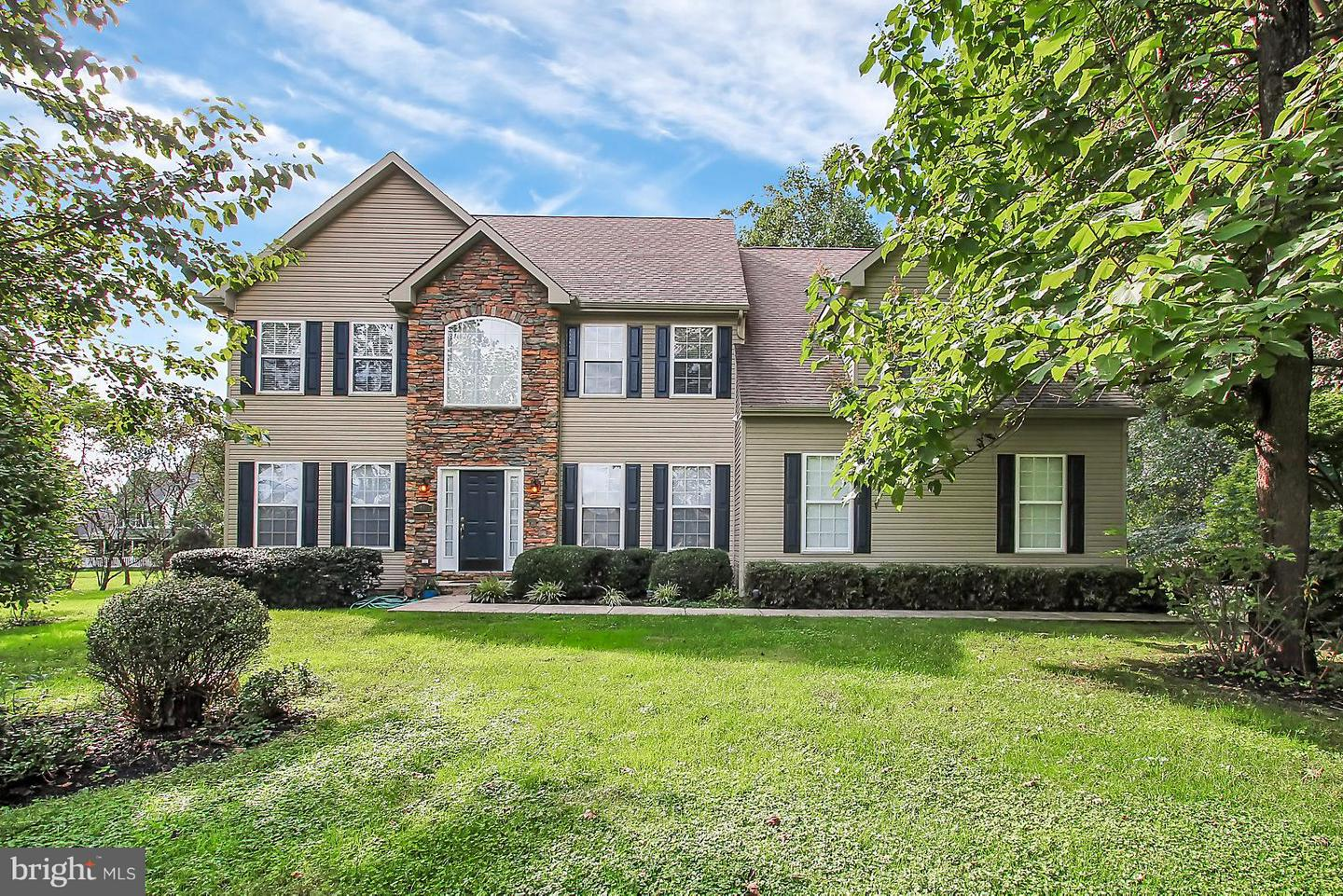 Other Residential for Sale at 49 Canterbury Court Colora, Maryland 21917 United States