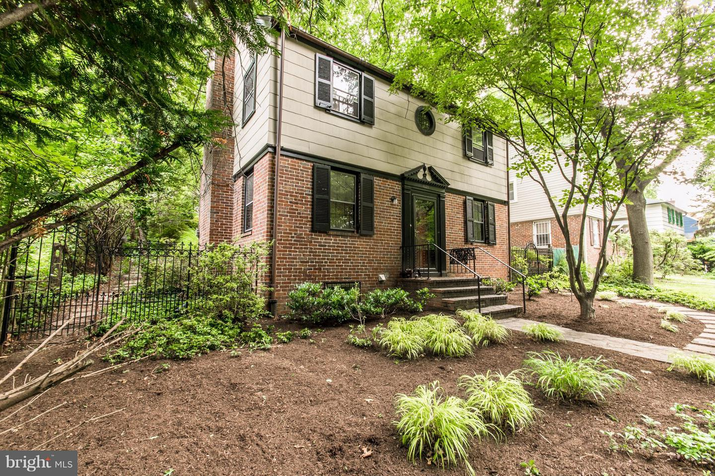 Other Residential for Sale at 4621 Briarclift Road Baltimore, Maryland 21229 United States