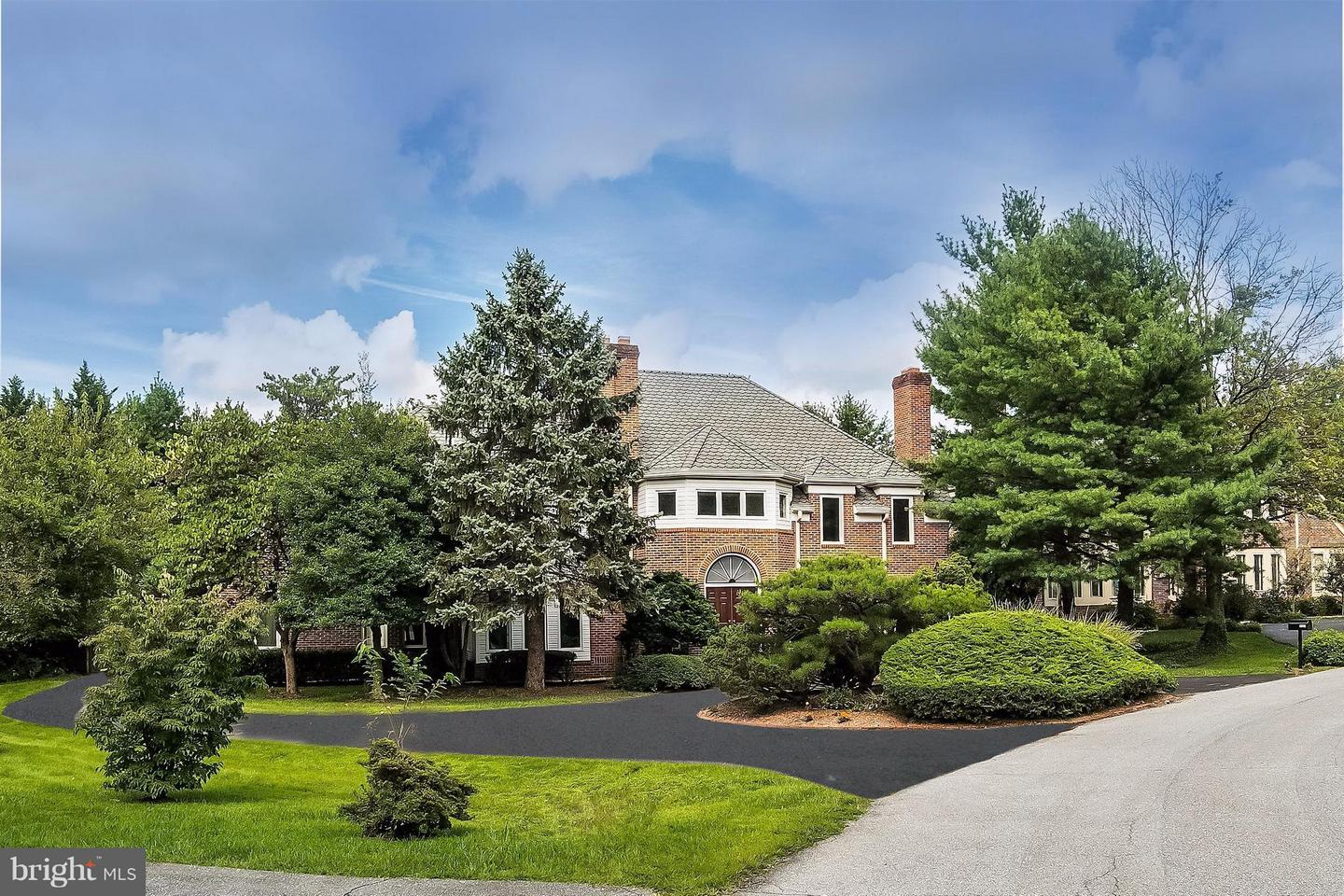 Single Family for Sale at 9223 Cambridge Manor Court Potomac, Maryland 20854 United States