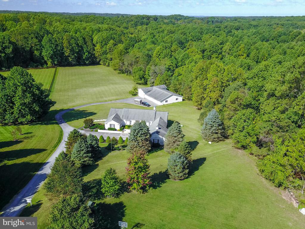Other Residential for Sale at 7646 Greendell Lane Highland, Maryland 20777 United States