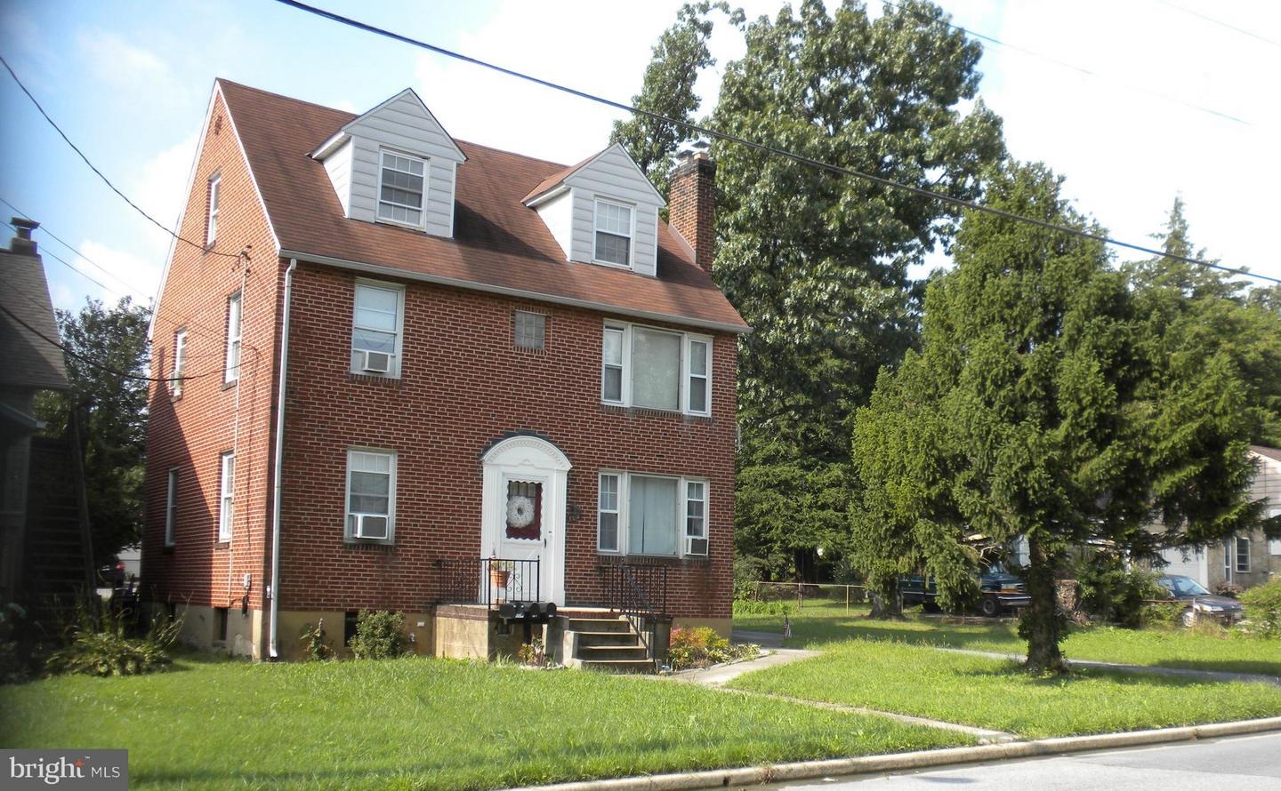 Other Residential for Sale at 1215 Linden Avenue Arbutus, Maryland 21227 United States