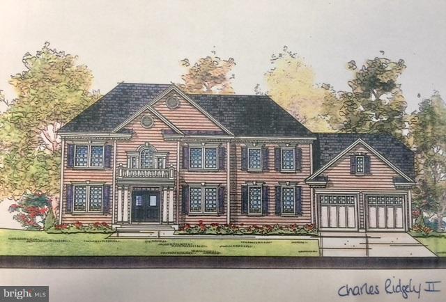 Single Family for Sale at 29 Turning Leaf Lane Lothian, Maryland 20711 United States