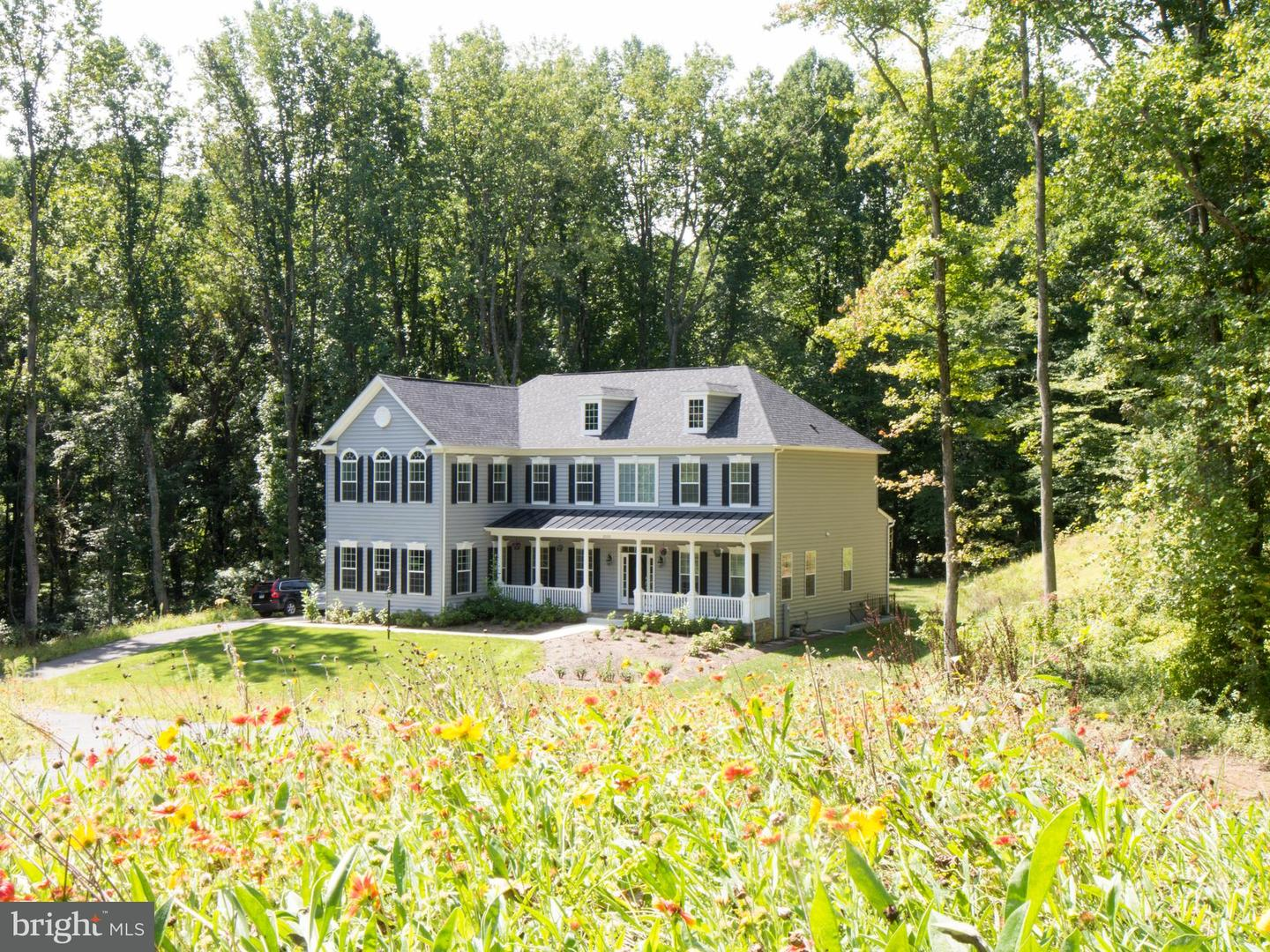 Single Family for Sale at 2520 Chapman Lane Davidsonville, Maryland 21035 United States