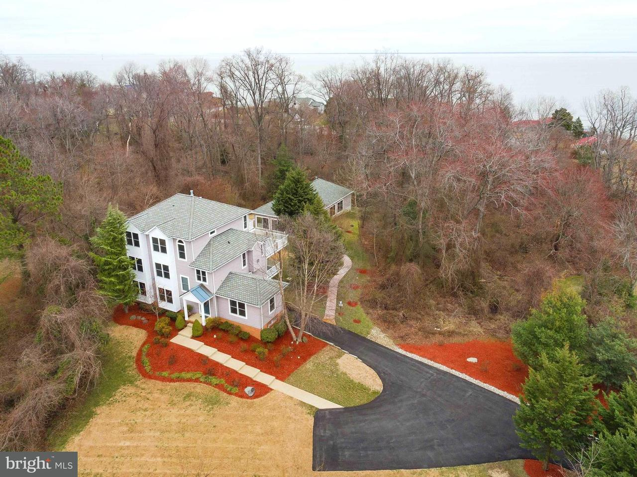 Single Family for Sale at 5108 Mountain Road Pasadena, Maryland 21122 United States