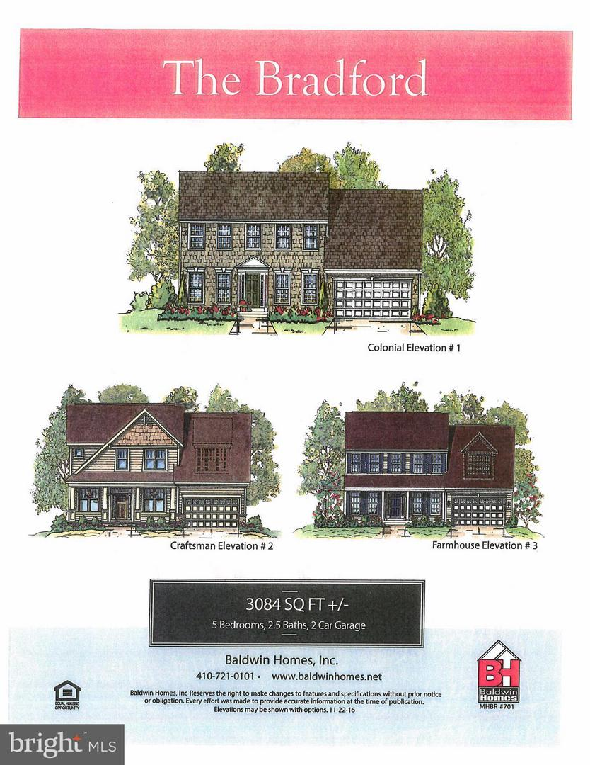 Other Residential Homes for Sale at 1515 Beaux Lane Gambrills, Maryland 21054 United States