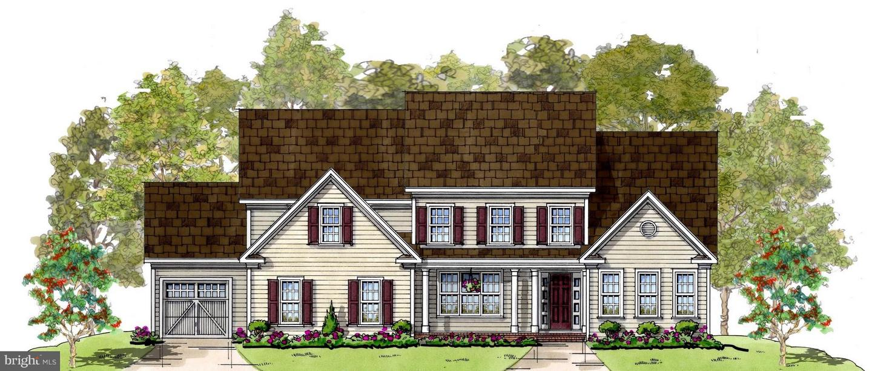 Single Family for Sale at 1608 Sirani Lane Gambrills, Maryland 21054 United States