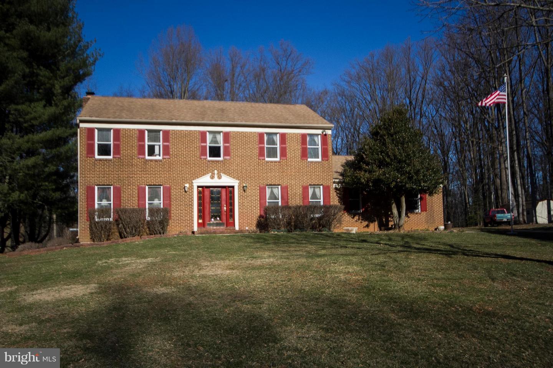 Other Residential for Sale at 12710 Lee Ben Road Kingsville, Maryland 21087 United States