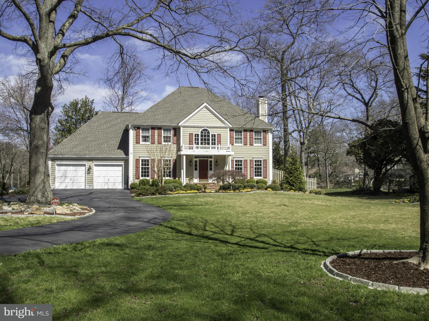 Single Family for Sale at 225 Winter Crest Lane Severna Park, Maryland 21146 United States