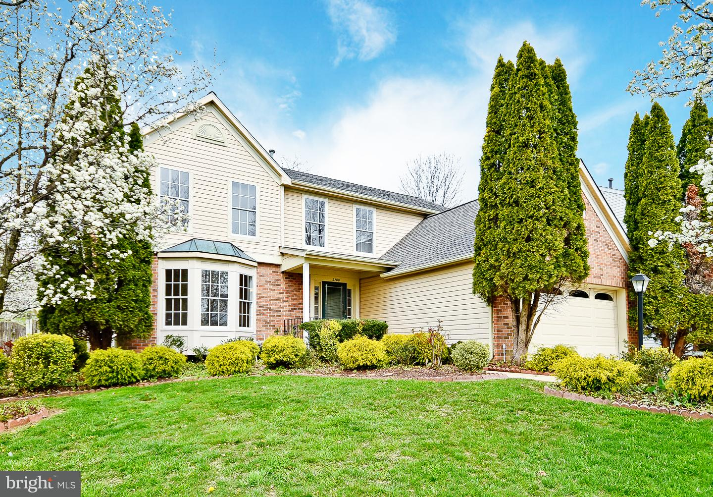 Residential for Sale at 2700 Price Road Crofton, Maryland 21114 United States
