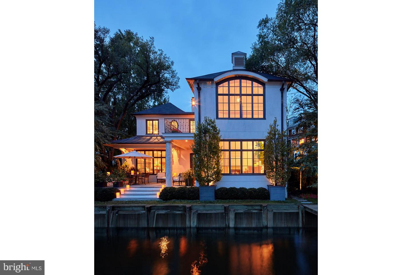 Other Residential for Sale at 1 Shipwright Harbor Annapolis, Maryland 21401 United States