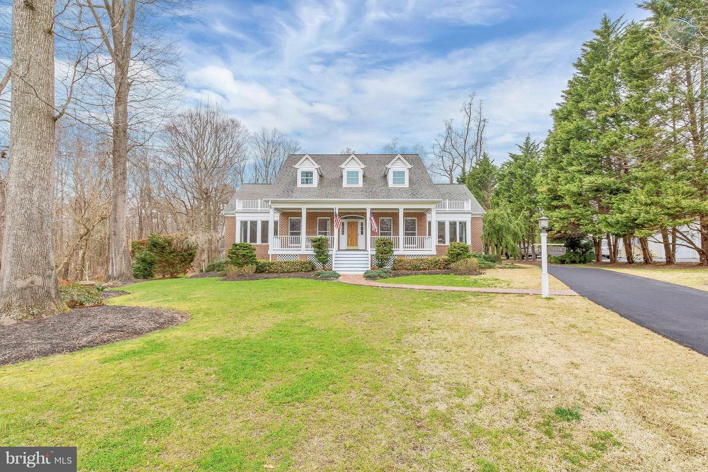 Other Residential for Sale at 12034 Steven Lane Dunkirk, Maryland 20754 United States