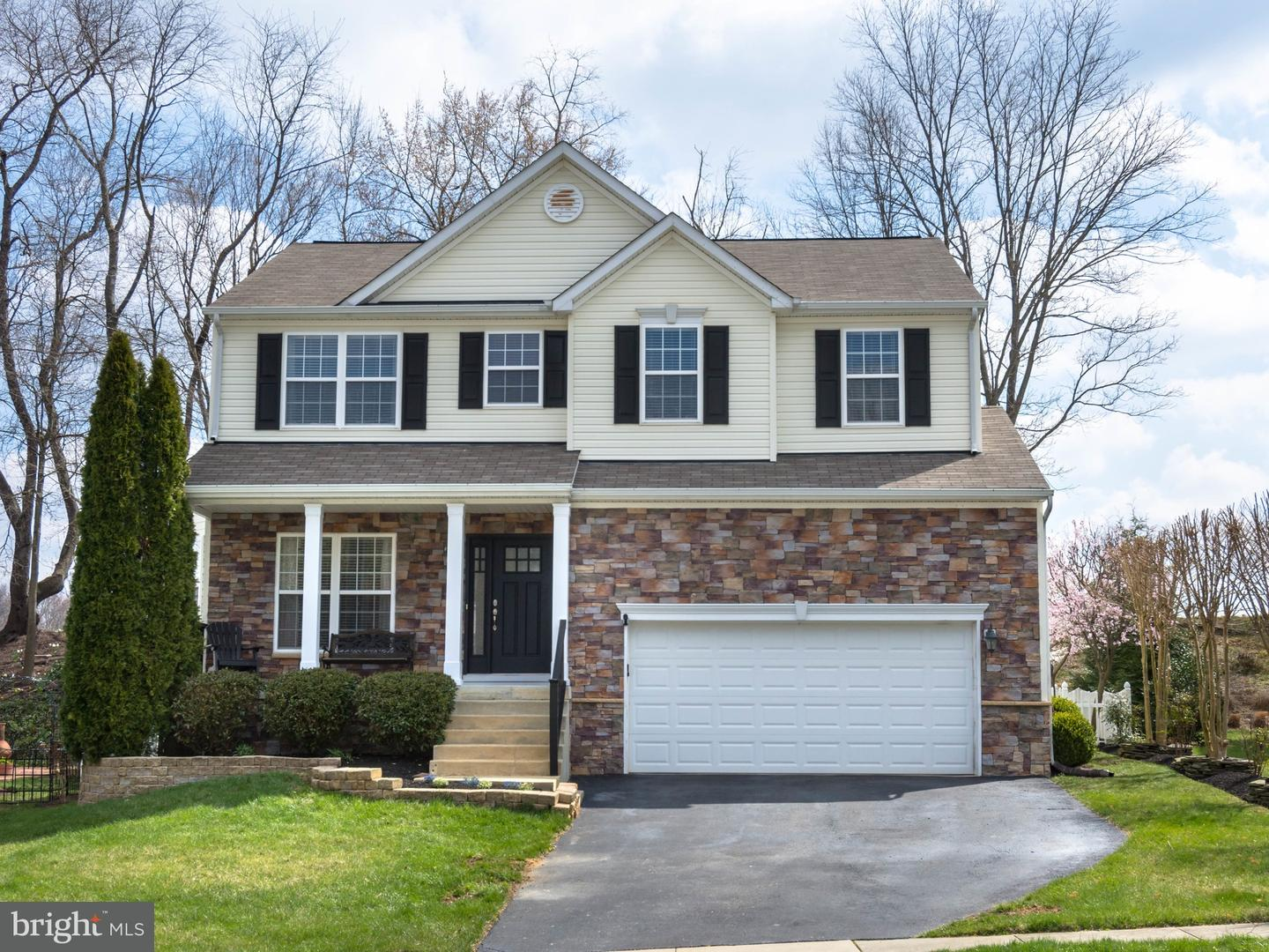 Single Family for Sale at THE PRESERVE OFCENTREVILLE HOA, 138 Cypress Street Centreville, Maryland 21617 United States