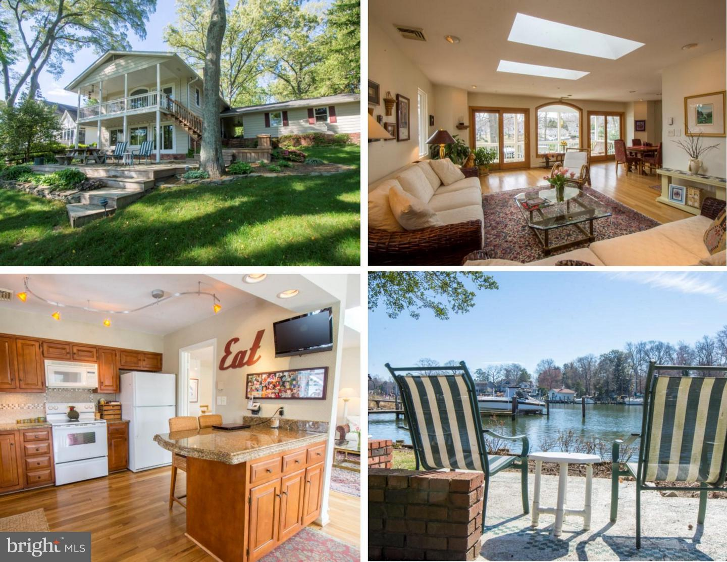 Other Residential for Sale at 219 Wiltshire Lane Severna Park, Maryland 21146 United States