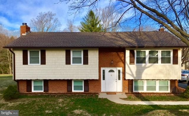 Single Family for Sale at 2110 Hyden Court Fallston, Maryland 21047 United States