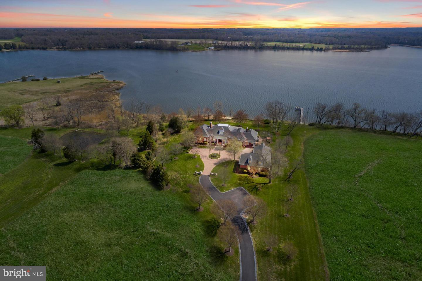 Single Family for Sale at 23098 Grampton Road Clements, Maryland 20624 United States