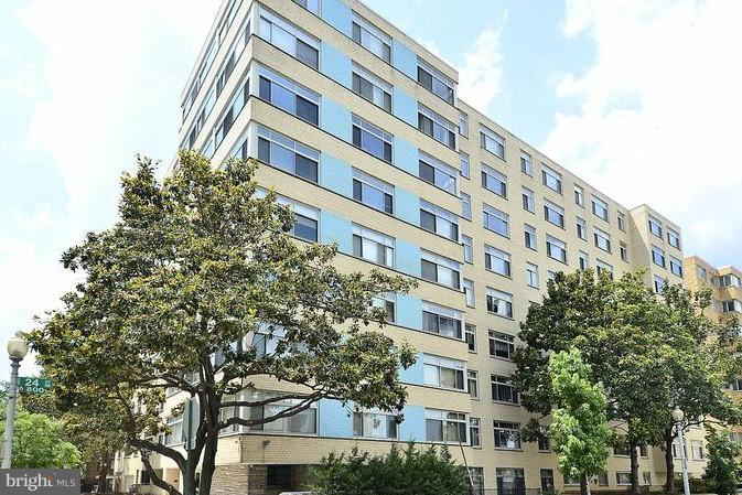Condo / Townhouse for Sale at FOGGY BOTTOM, 2401 H Street NW Washington, District Of Columbia 20037 United States