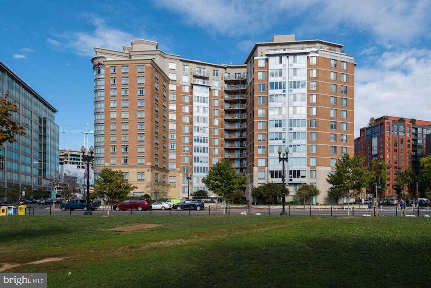 Other Residential for Sale at 555 MASS AVE, 555 Massachusetts Avenue NW Washington, District Of Columbia 20001 United States