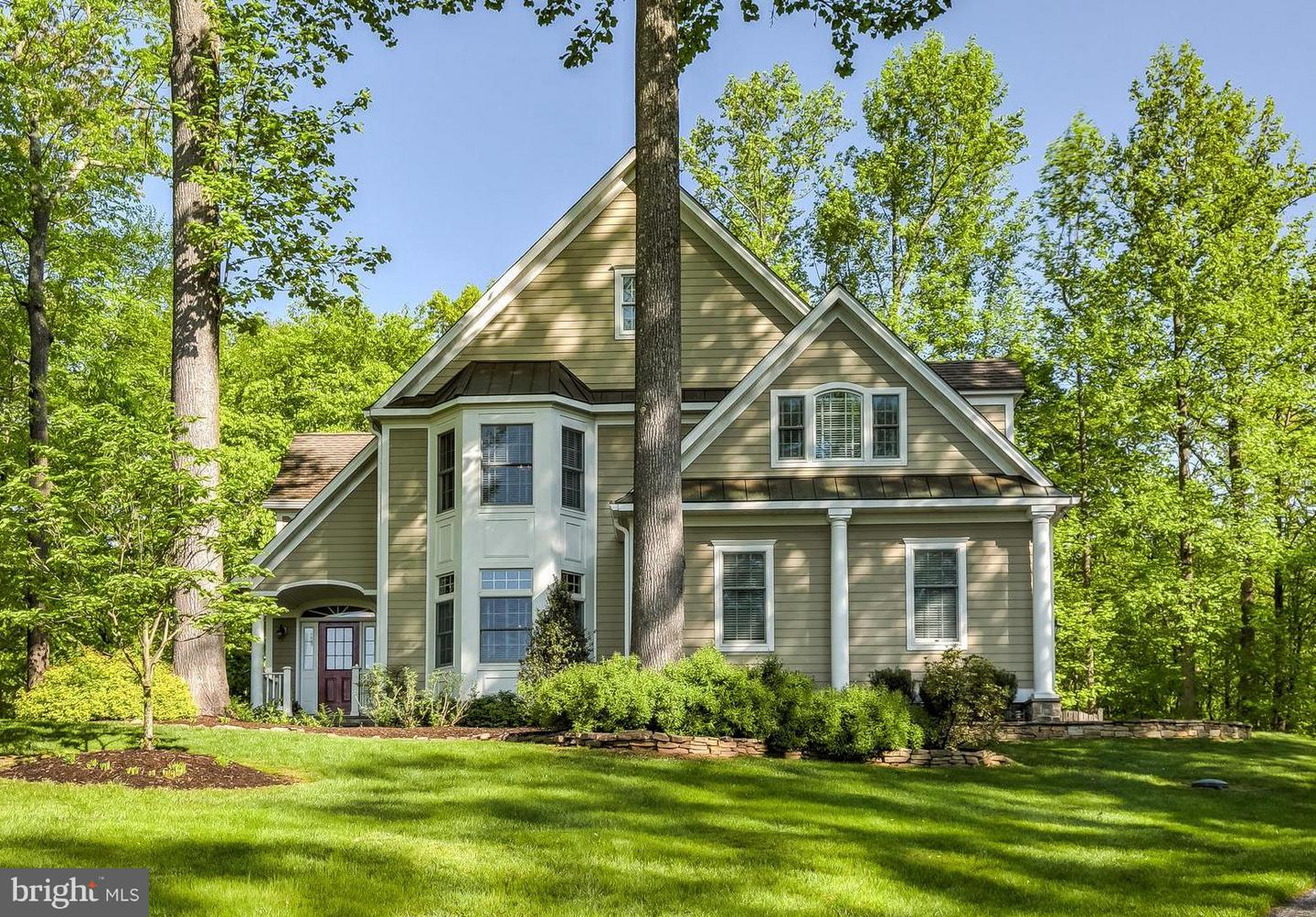 Other Residential for Sale at MAGERS LANDING, 1500 Magers Landing Road Monkton, Maryland 21111 United States