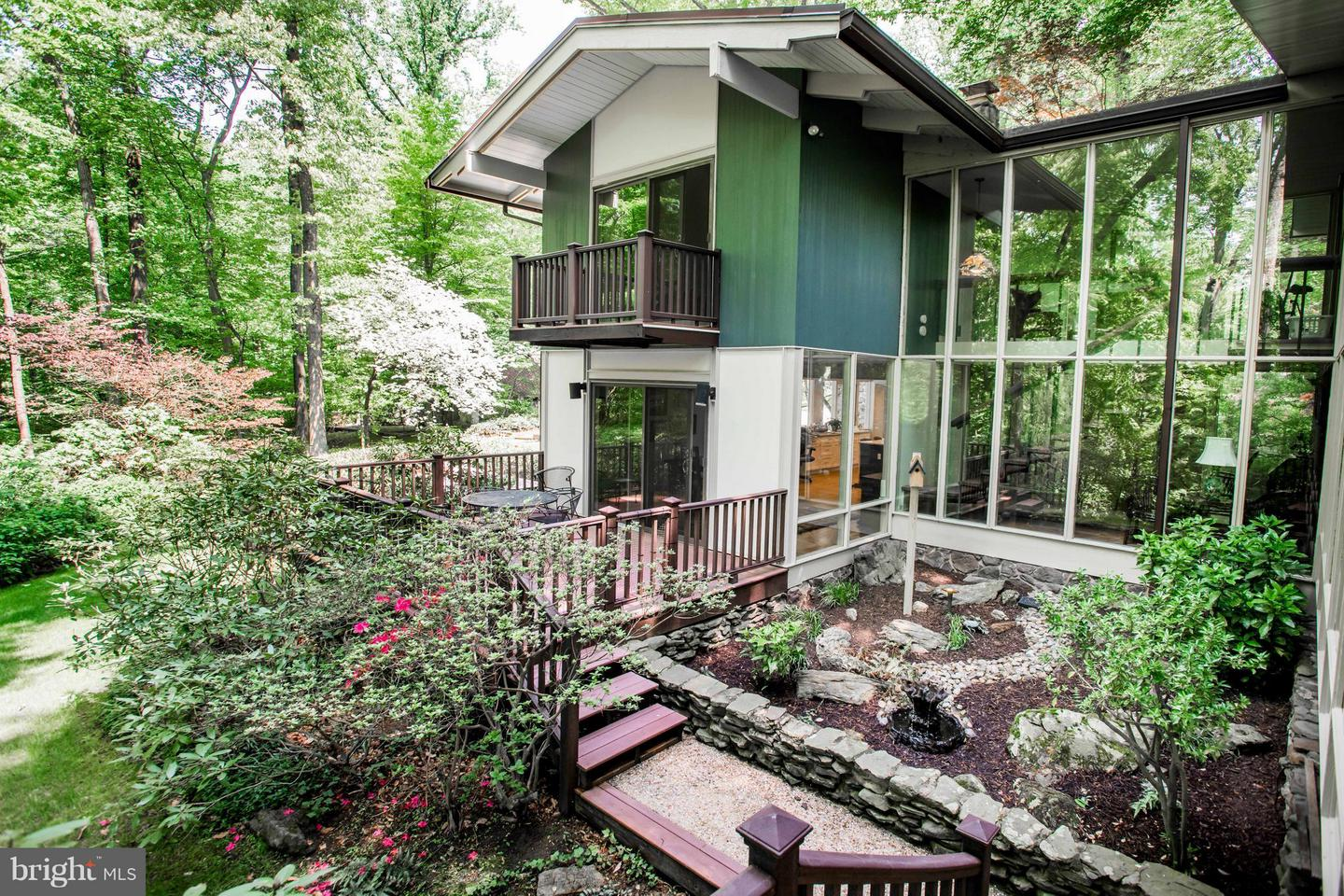 Other Residential for Sale at 5 Chetwick Court Owings Mills, Maryland 21117 United States