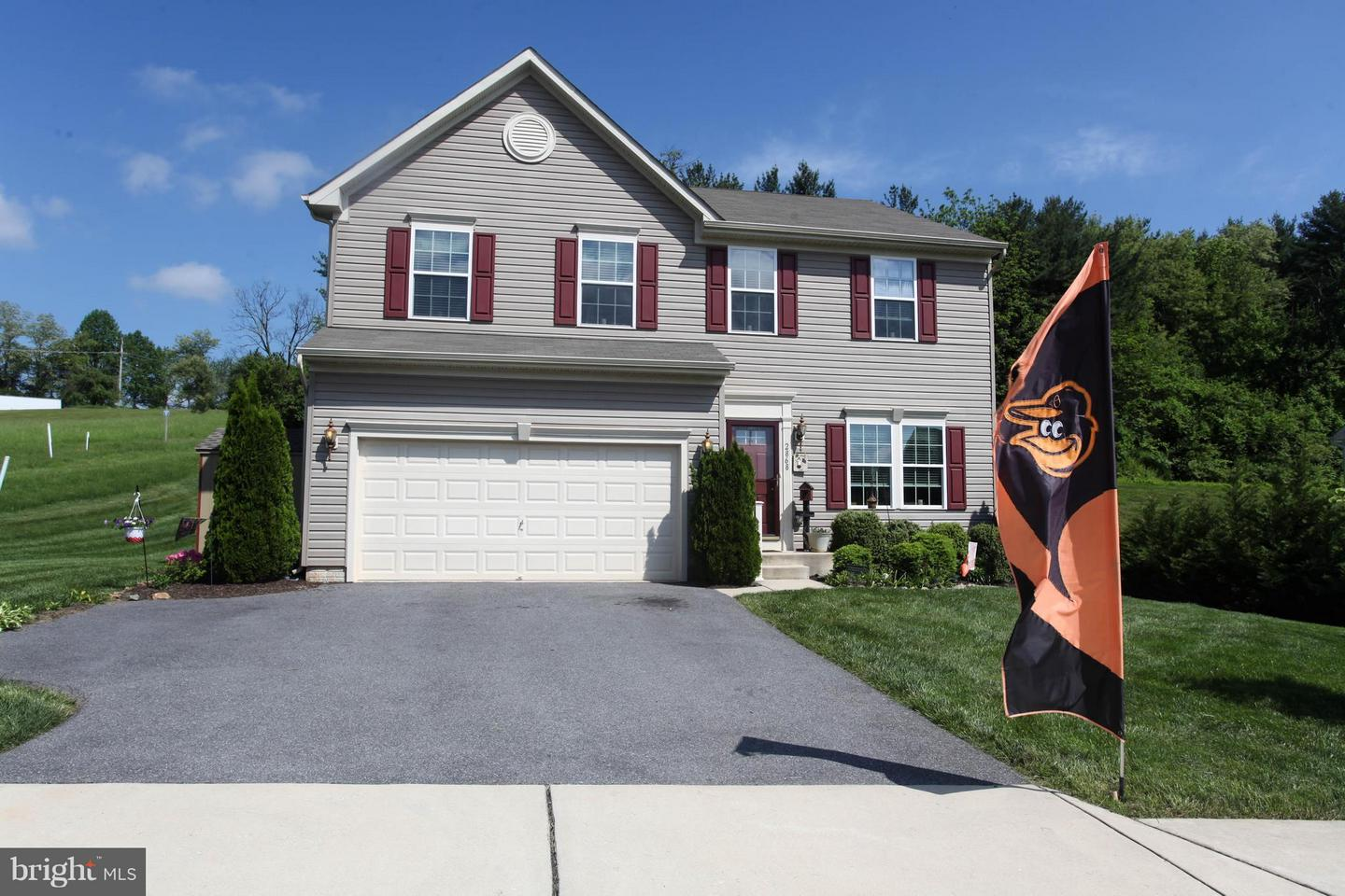 Other Residential for Sale at 2868 Mahla Court Manchester, Maryland 21102 United States