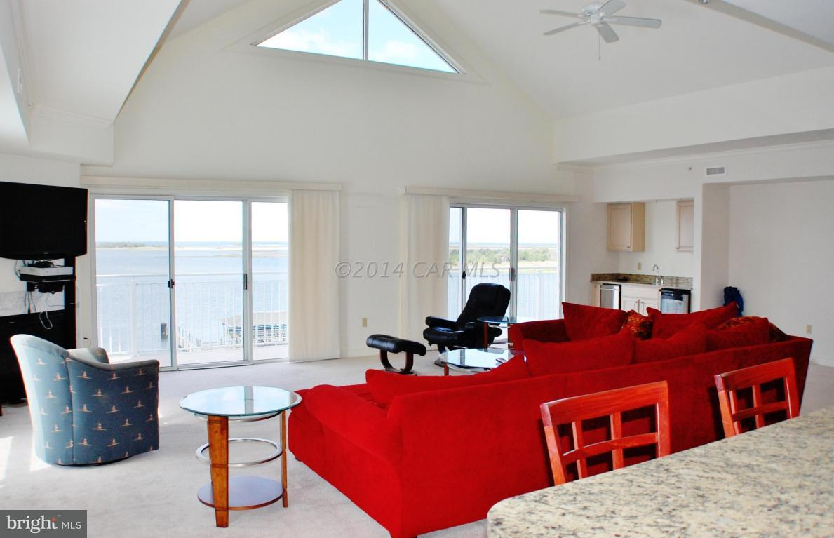 Single Family for Sale at Captains Galley Grand, 1021 W Main Street Crisfield, Maryland 21817 United States