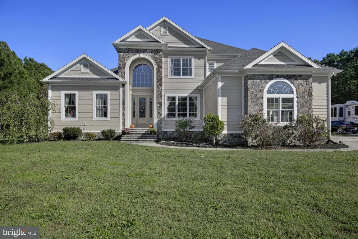 Single Family for Sale at 27361 Evans Drive Marion Station, Maryland 21838 United States
