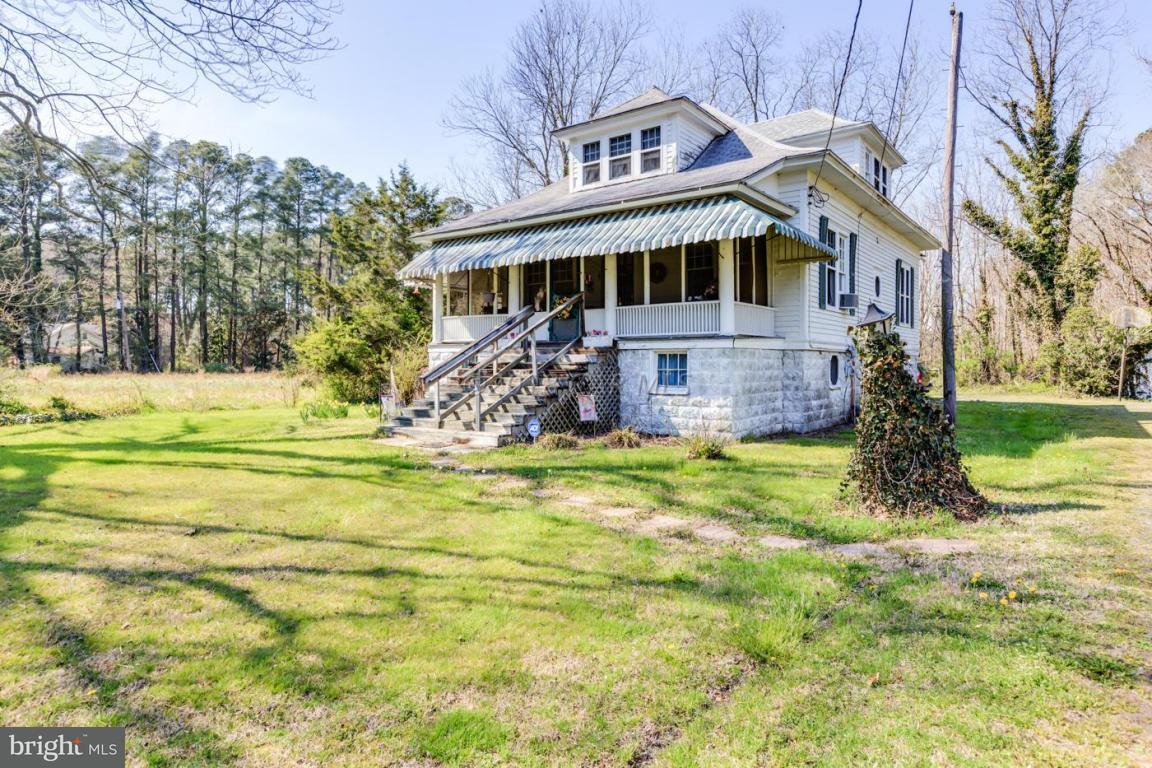 Other Residential for Sale at 28940 Hudson Corner Road Marion Station, Maryland 21838 United States