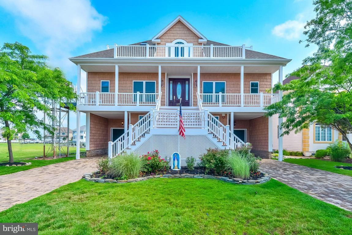 Single Family for Sale at NONE AVAILABLE, 308 S Heron Gull Court Ocean City, Maryland 21842 United States