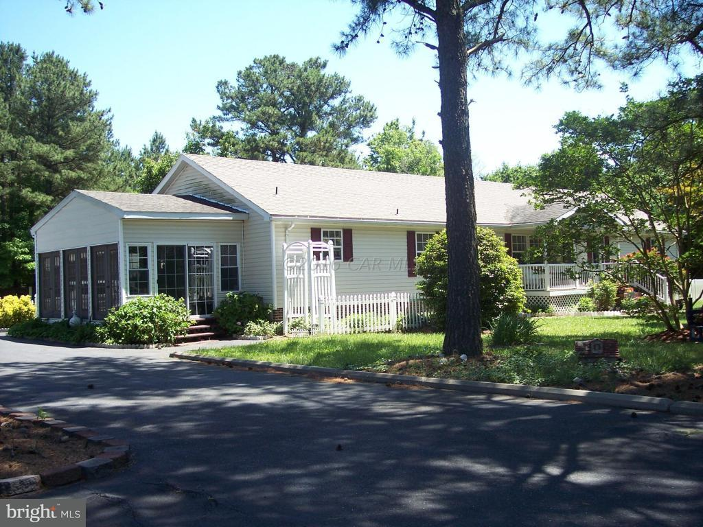 Other Residential for Sale at 28176 Holland Crossing Road Marion Station, Maryland 21838 United States