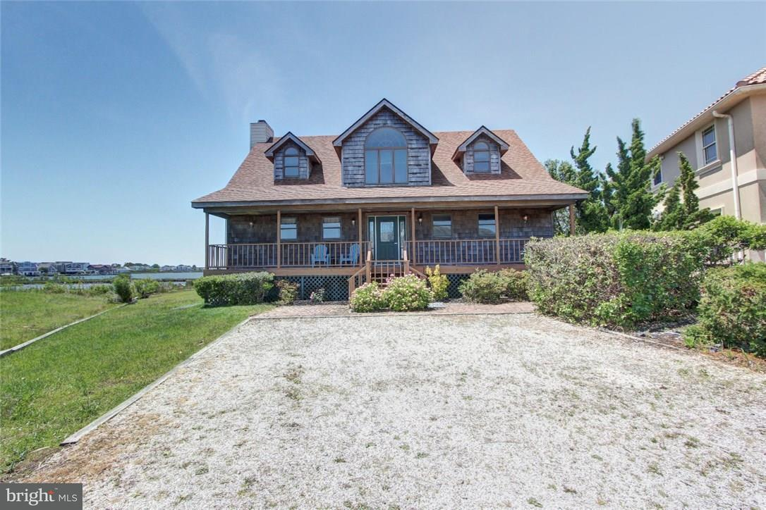 Other Residential for Sale at NONE AVAILABLE, 806 S Schulz Road Fenwick Island, Delaware 19944 United States