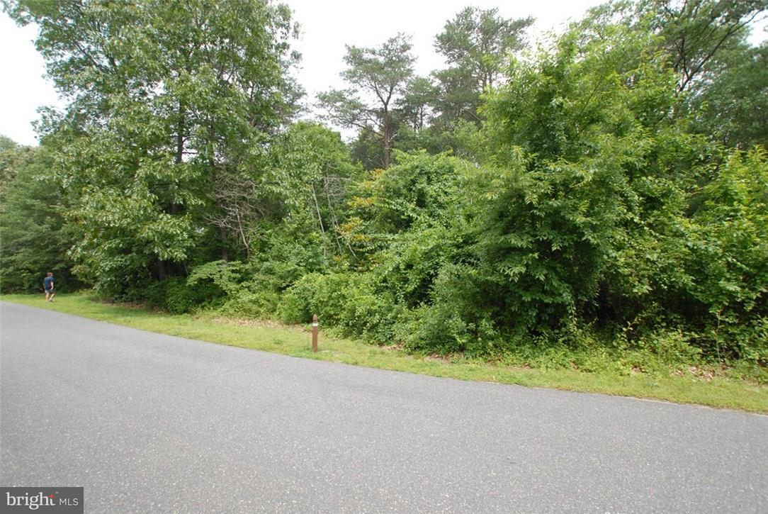 Land for Sale at Lot 81 Greenleaf Lane Seaford, Delaware 19973 United States