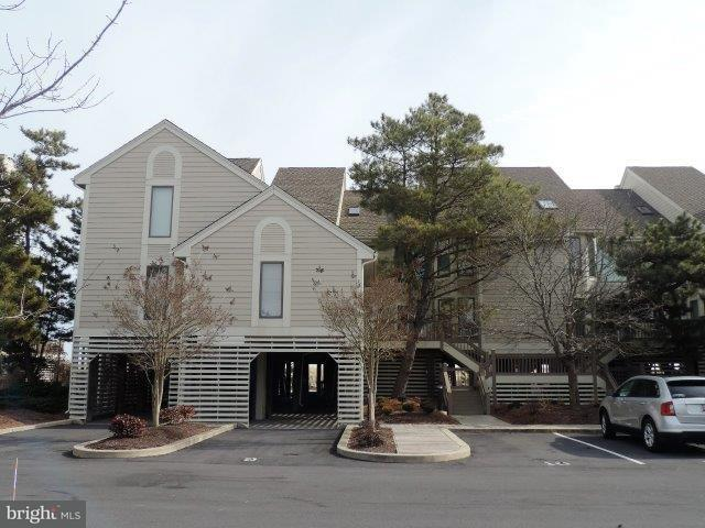 Condo / Townhouse for Sale at NONE AVAILABLE, 40093 (11) oOeanside dDive Fenwick Island, Delaware 19944 United States