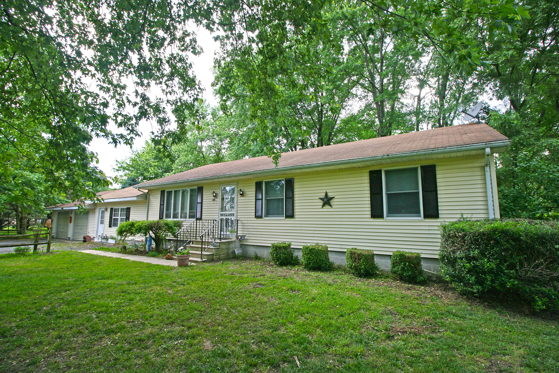 Other Residential for Sale at NONE AVAILABLE, 12083 County Seat Highway Laurel, Delaware 19956 United States