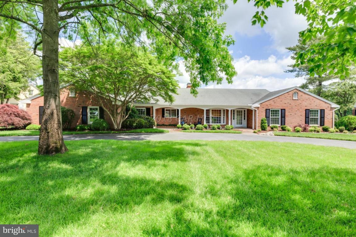 Single Family for Sale at 505 Tony Tank Lane Fruitland, Maryland 21801 United States