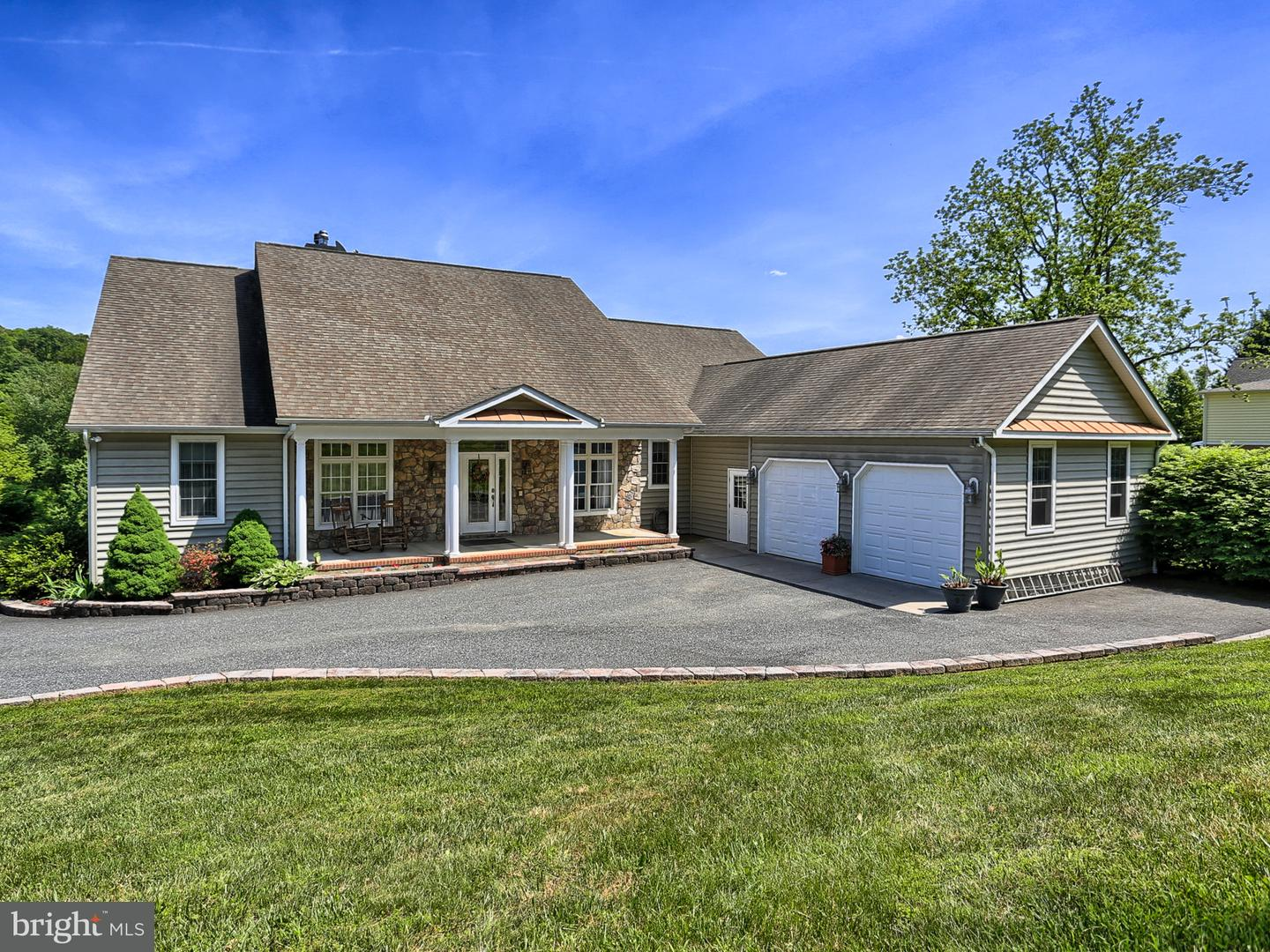 Single Family for Sale at 4321 Madonna Road Street, Maryland 21154 United States