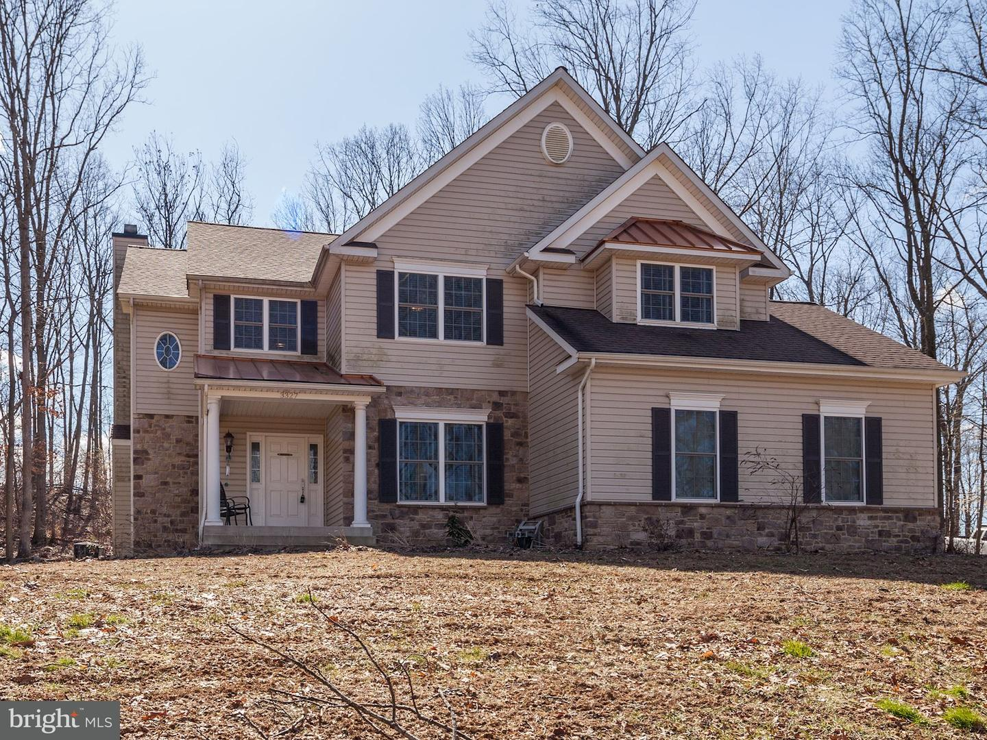Single Family for Sale at 3327 Ady Road Street, Maryland 21154 United States