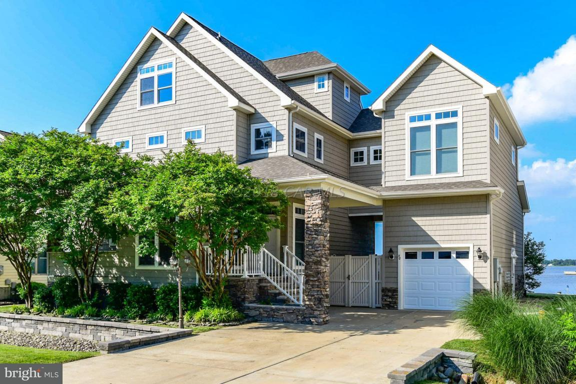 Single Family for Sale at NONE AVAILABLE, 50 Boatswain Drive Ocean Pines, Maryland 21811 United States