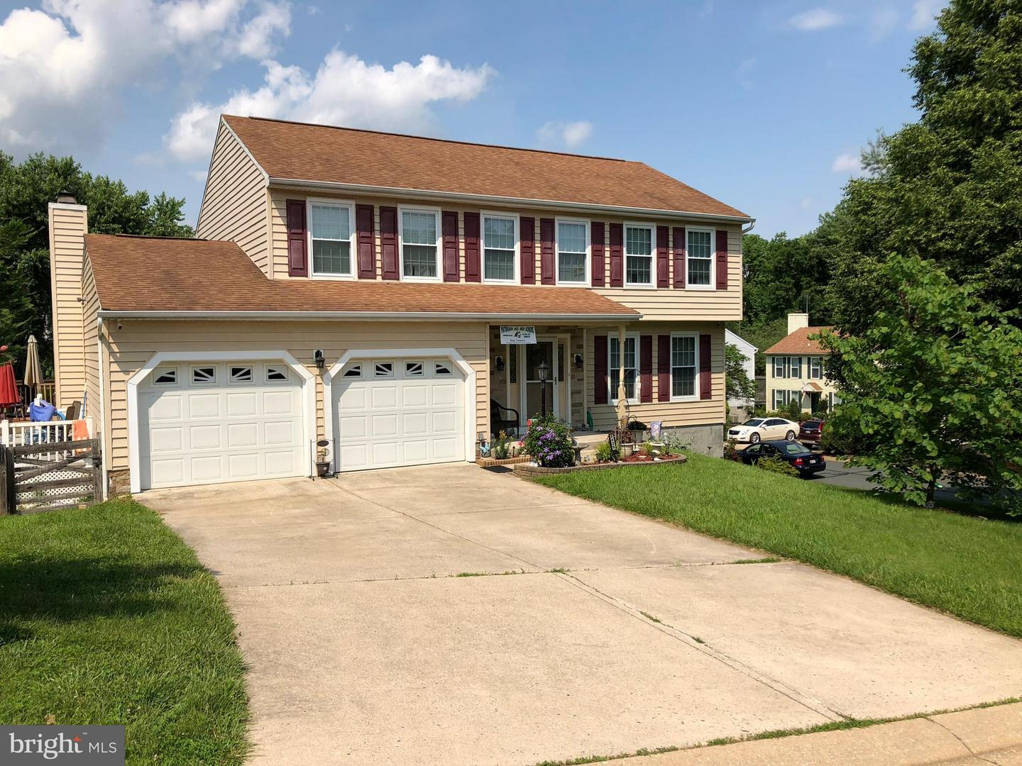 Other Residential for Sale at BROADVIEW, 2425 Parliament Drive Abingdon, Maryland 21009 United States